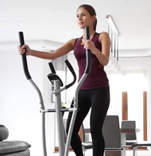 Stepper: plan treningowy, który pomoże ci schudnąć
