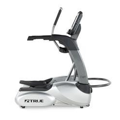 Orbitrek elektryczny CS400 Escalate 15 - True Fitness