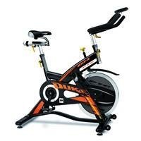 Rower Duke Electronic - BH Fitness
