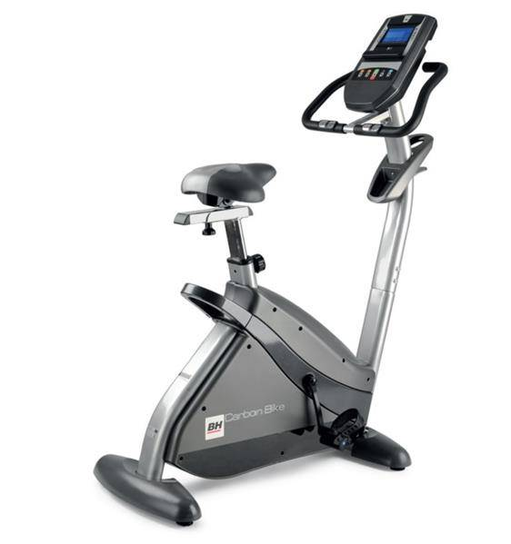 Rower magnetyczny I.Carbon - BH Fitness