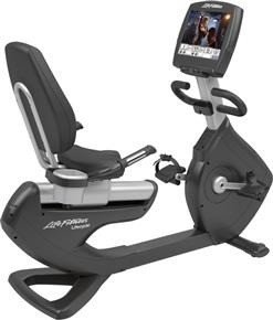 Rower poziomy 95R Engage - Life Fitness