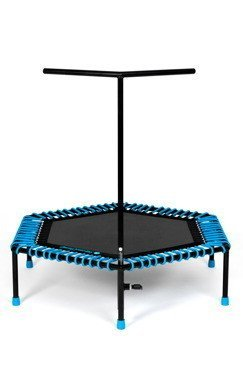 Trampolina fitness - Fit and Jump