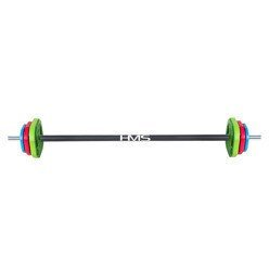 Zestaw SPB20 do Body Pump 20 kg - HMS