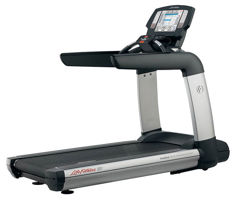 Bieżnia 95T Engage - Life Fitness