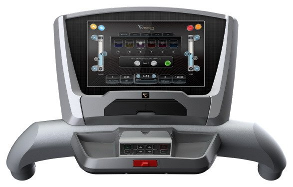 Bieżnia TF20 Touch - Vision Fitness
