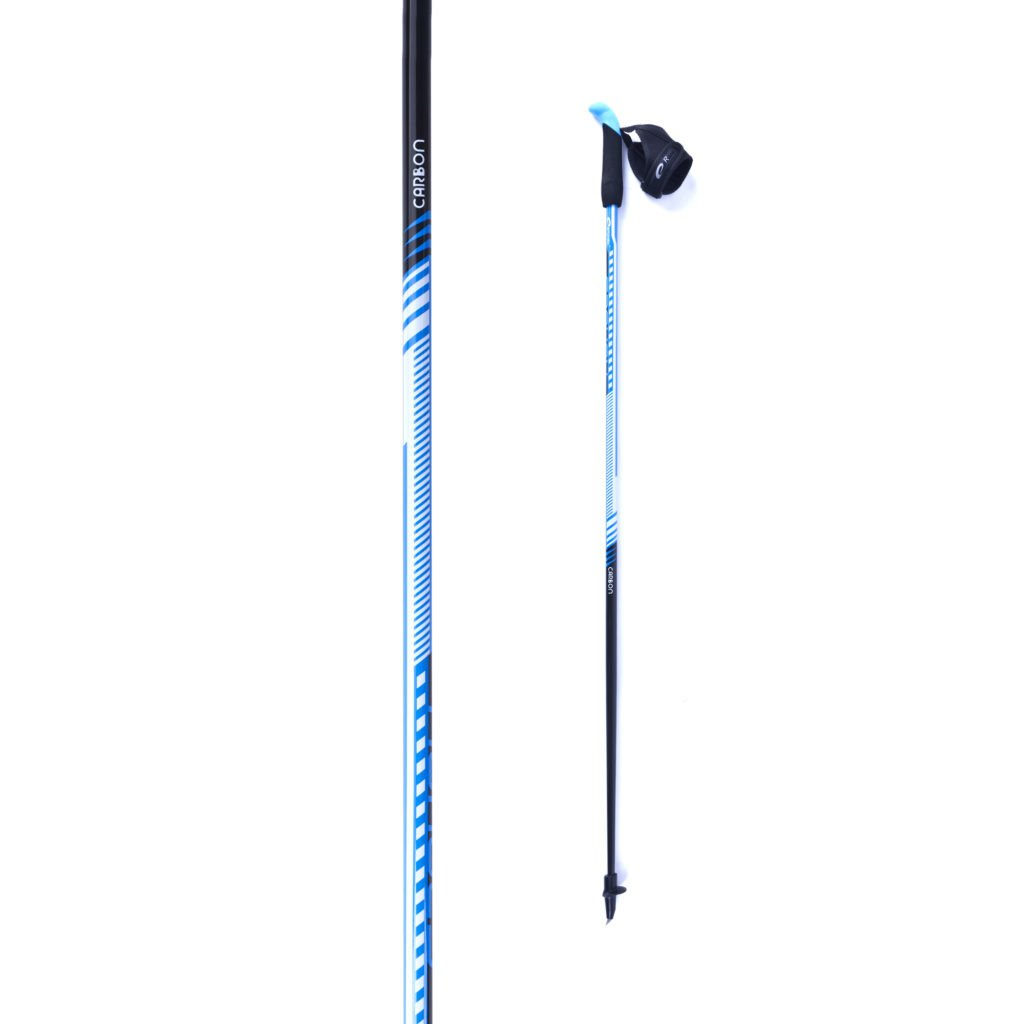 Kije Nordic Walking Fastwalk 110 cm - Spokey