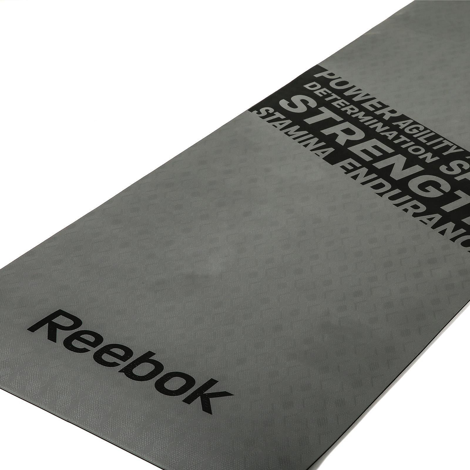 "Mata do ćwiczeń ""STRENGTH"" RAMT-11024GRS - Reebok"