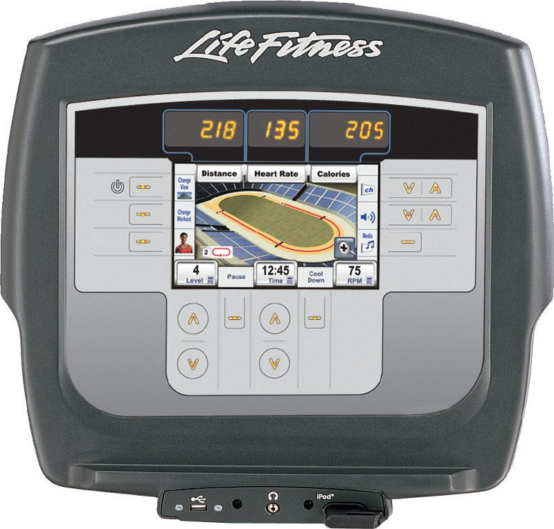 Rower 95C Inspire - Life Fitness