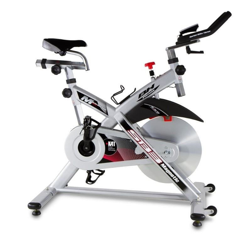 Rower SB3 Magnetic - BH Fitness