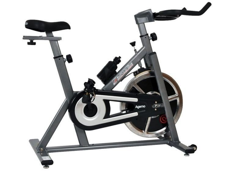 Rower Spinningowy Agemo - Insportline