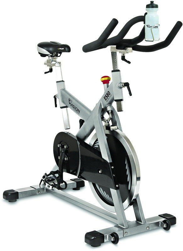 Rower spinningowy ES80 - Vision Fitness