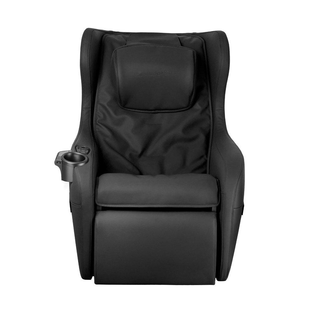 Fotel Masujący Scaleta Czarny Insportline Marbo Sportpl