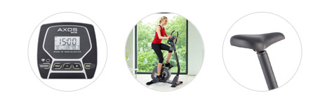 Rower magnetyczny CYCLE M-LA - Kettler