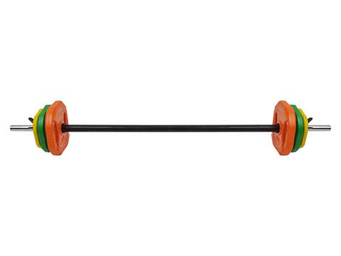 Zestaw Pump Set 20 kg - Insportline