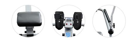 Wioślarz mechaniczny Z 5213 - One Fitness