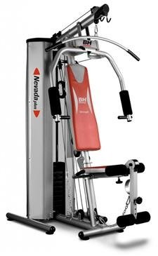 Atlas Nevada Plus - BH Fitness