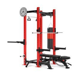 Klatka Power Cage Crossfit MFT-RIG-14 - Marbo Sport