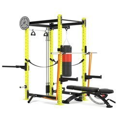 Klatka Power Rack Crossfit MFT-RIG-09 - Marbo Sport