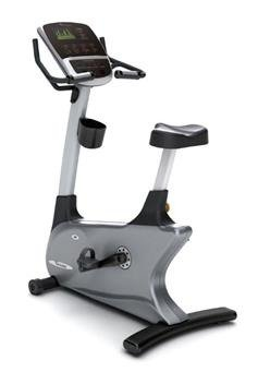 Rower pionowy U60 - Vision Fitness
