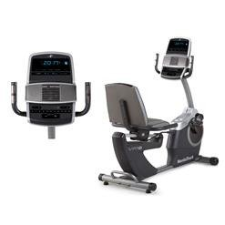 Rower poziomy Commercial VR 21 - NordicTrack