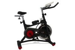 Rower spinningowy Carbon BC 4622 13 kg - Body Sculpture