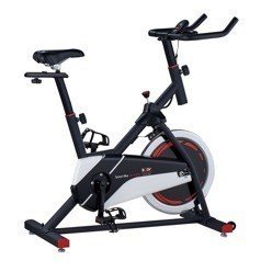 Rower spinningowy Evo BC 4604 10 kg - Body Sculpture