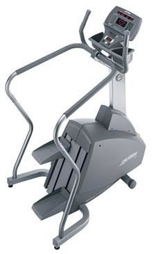 Stepper 95SI Classic - Life Fitness