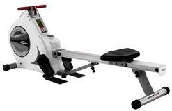 Wioślarz Vario Program R350 - BH Fitness