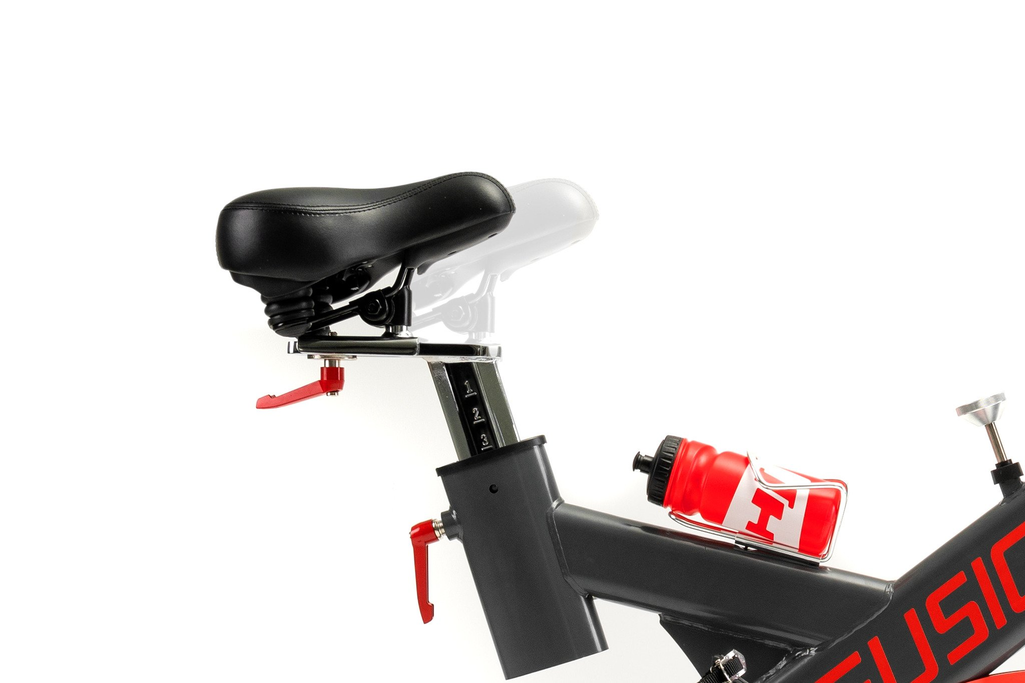 Rower Indoor Cycling HS-075IC Fusion - Hop Sport